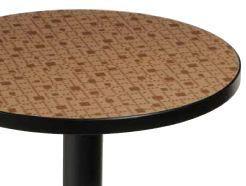 RightEdge Laminate Tops with PVC Edge | FurnitureLab